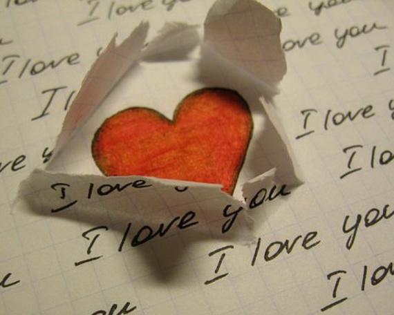 Новые статусы про любовь