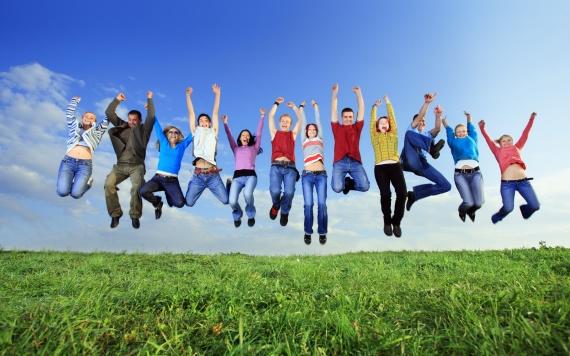 Новые статусы про счастье