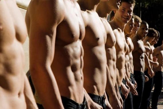 Новые статусы для парней