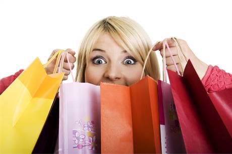 Статусы про покупки