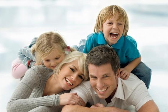 Статусы на день семьи